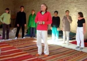 Séances de «groupe de développement personnel - ouverture de la conscience»  dsc02013-300x210